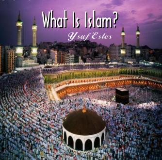 De ware godsdienst voor Allah is de Islam